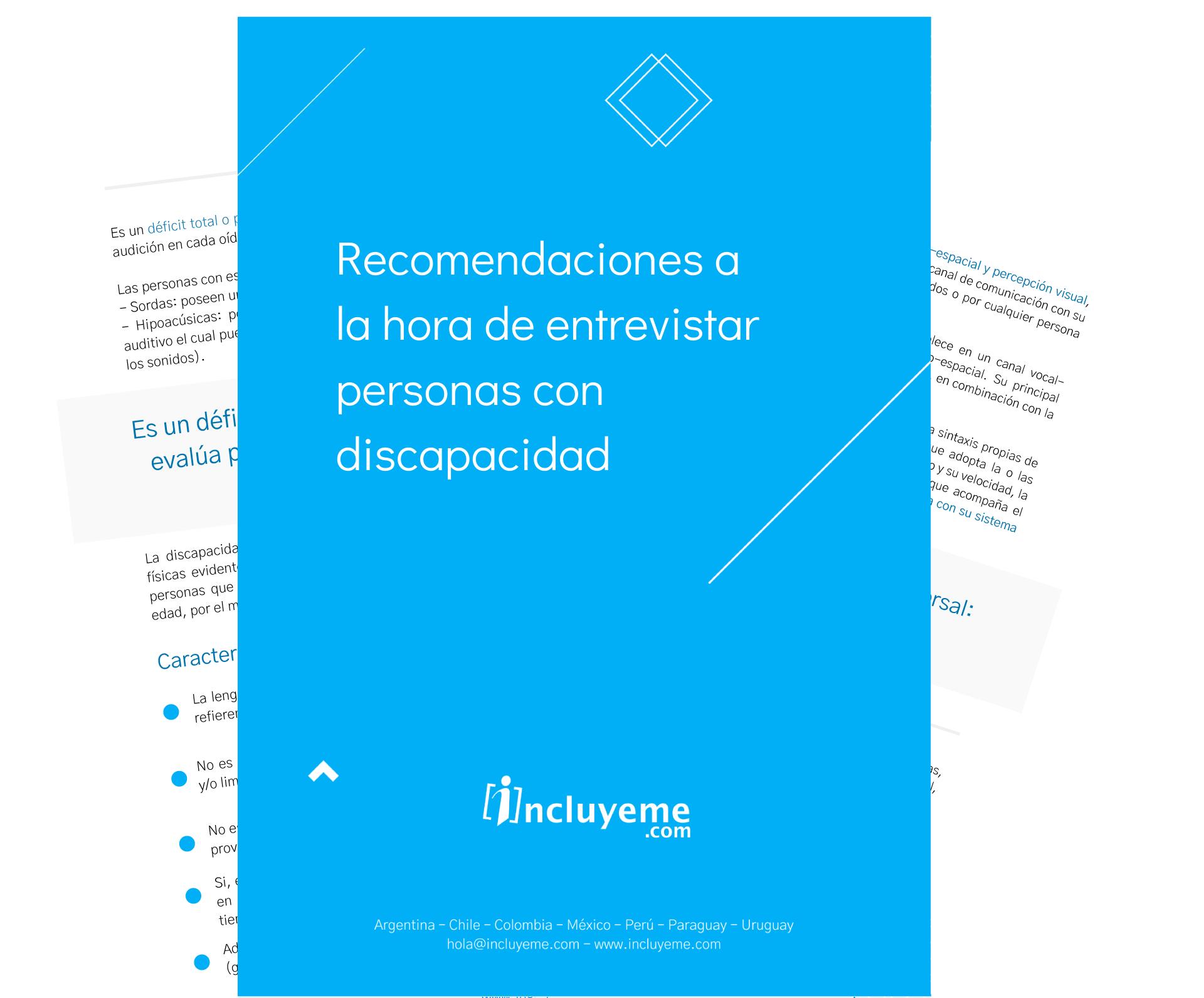 Guías (4)
